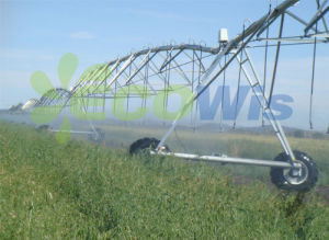 Modern Agriculture Centre Pivot Irrigation Systems pictures & photos