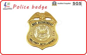 Metal Pin Badges Police Badges Military Badges Officer Badges Military Police Wallet Police Wallet Badges Leather Badge Wallets pictures & photos
