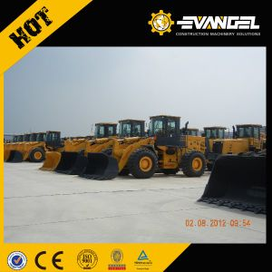 3ton Changlin Front Wheel Loader ZL30H pictures & photos