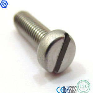 a Digit Screw, Stainless Steel Bolts, Cheese Head Bolt Screws pictures & photos