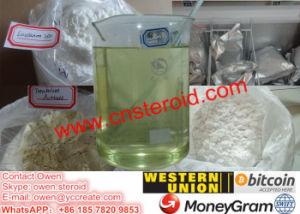 Injectable Sustanon 250mg Testosteron Mixture Testosteron Blend Powder