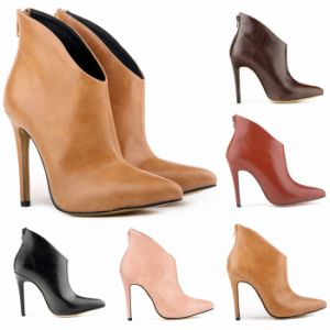 Shoes Woman 2015 New Arrival Wedding ladies high heel shoes Fashion Sweet Dress pointed toe Women