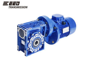 Nmrv Series Worm Gear Motor pictures & photos