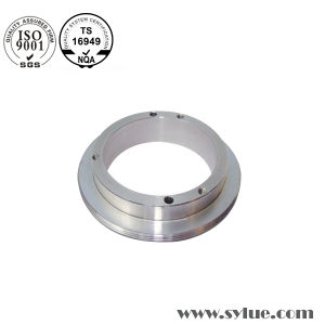 High End Precision Metal Parts Factory Price pictures & photos