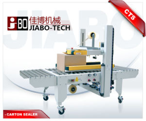 Drive Sealing Machine /Semi-Auto Carton Sealer/Manual Carton Sealer (CTS- 50P) pictures & photos