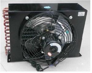 Refrigerator/Freezer/Showcase Copper Tube Aluminum Fin Evaporator Coil pictures & photos