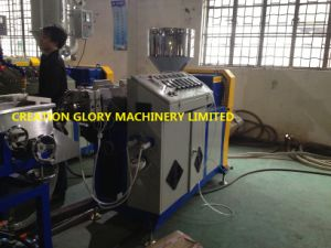 Fully Automatic 3D Printer Filament Plastic Extrusion Production Machinery pictures & photos