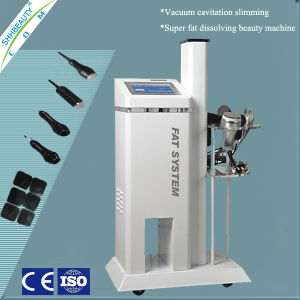 Super Body Slimming Vacuum Cavitation Machine (GS9.3)