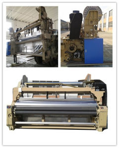 New Shuttle - Less Water Jet Loom Power Machinery pictures & photos