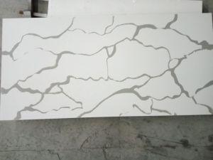 Customed Artificial Quartz Stone for Home Decoration pictures & photos