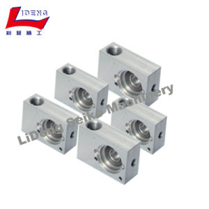 High Precision CNC Machined Parts (CM025)