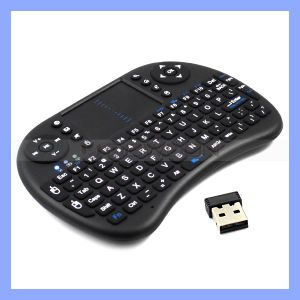 RF Mini Wireless Keyboard for Android TV Box Keyboard Wireless Air Mouse Keyboard (keyboard-051) pictures & photos