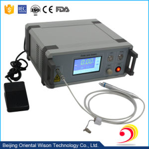 Professional 980nm Diode Laser Vascular Remover Spider Vein Removal Machine pictures & photos