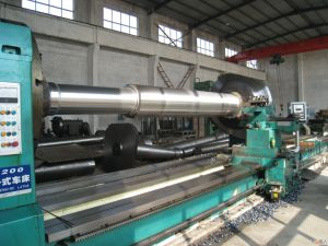 Large Sized Forging Shafts with Max Length 20m pictures & photos