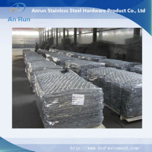 Galvanized Welded Gabion Box/Welded Gabion Box/Welded Gabion Baskets pictures & photos