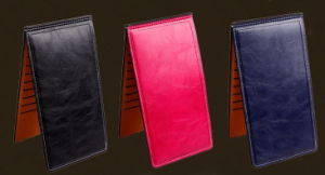 Offering High Quality PU Leather Wallet (W786) pictures & photos