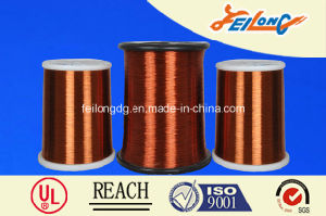 Best Products Enameled Aluminium Winding Wire pictures & photos