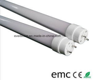 600mm 9W SMD2835 Glass Cover T8 LED Tube Lamp (EGT8F09) pictures & photos