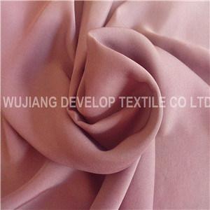 Polyester Silk Chiffon for Women Dress Fabric (DT2053)