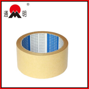 Adhesive Kraft Paper Packing Tape Customize Logo Self pictures & photos