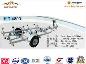 Boat Trailer - 4800 ISO 9001 Heavy Duty Style pictures & photos
