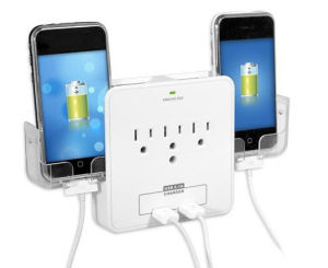 2014 New Design Us Standard Socket with 2.1A USB pictures & photos