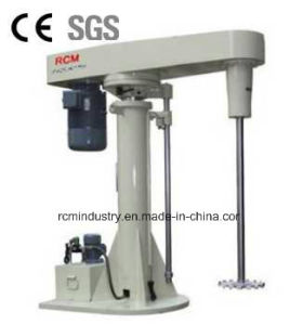 Automatic High Speed Paint Mixer pictures & photos
