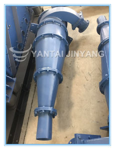 Mining Equipment Efficient Dewatering Hydrocyclone pictures & photos