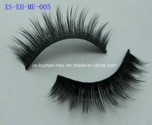 Mink Hair Eye Lash Extensions Natural Looking