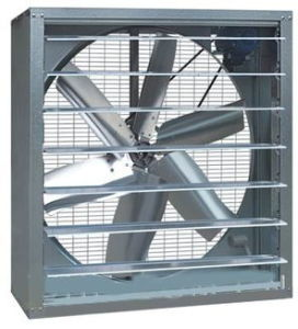 Ft-B Dorp Hammer Exhaust Fan