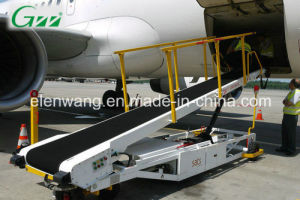 Aviaytion Airport Aircraft Convey Belt Loader pictures & photos