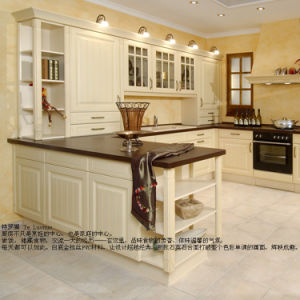 china ritz kitchen furniture american style 2014 hot sale