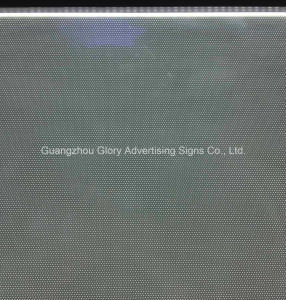 High Quality LED Panel Frame LED Light Guide Panel pictures & photos