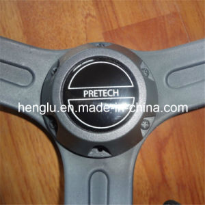 PP Injected Boat Steering Wheel Part pictures & photos
