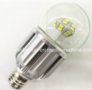 12W 1200lm 300deg Aluminum LED Globe Bulb with 3 Years Warranty pictures & photos