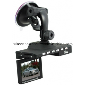 HD 720P120 Degree View Angle Vehicle Portable Car DVR pictures & photos