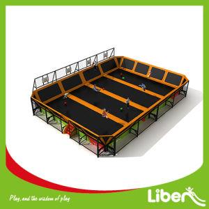 Liben Popular Indoor Trampoline Arena pictures & photos