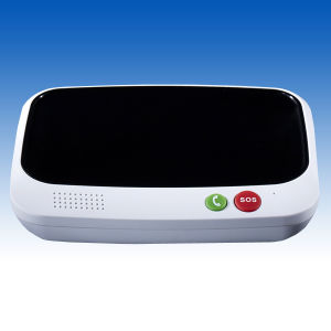 Wireless GSM Alarm System with APP Operation