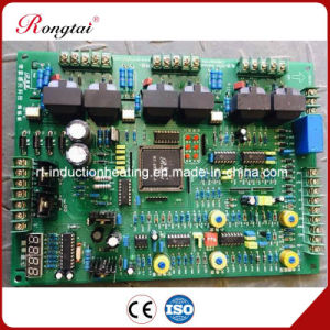 Medium Frequency Induction Furnace Main Control Board pictures & photos