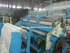 Zrd12.7-420A (250mm) Fishing Net Machine CAD Model pictures & photos