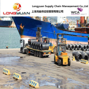 Logistics Service Sea Freight (Shanghai to WALVIS BAY, Namibia)
