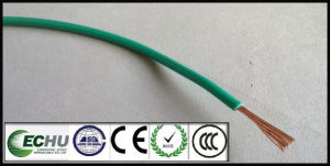 UL1015 Electrical Cable 8AWG 600V pictures & photos