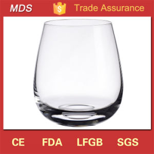 Clear Scotch Whiskey Bar Glass pictures & photos