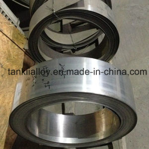 nickel copper chrome Alloy Monel-K500 Wire/Rod/Strip/Plate pictures & photos