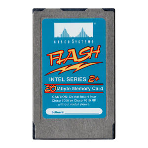 20MB Memory Card Intel Series 2+ Cisco PCMCIA Card pictures & photos