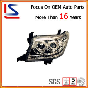 Auto Spare Parts - LED Head Lamp for Toyota Vigo 2012- pictures & photos