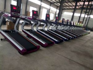 2016 Newest Commercial Treadmill with Touch Screen (SK-600T) pictures & photos