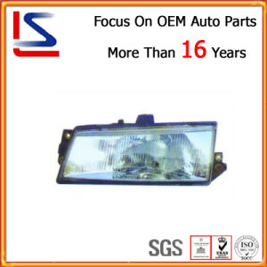 Auto Spare Parts - Headlight for Hyundai Excel 1992-1995 pictures & photos