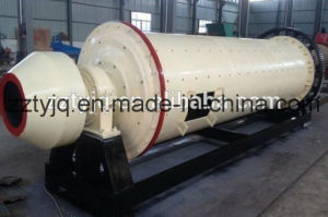 Limestone Ball Mill Machine in India pictures & photos