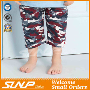 2016 New Fashion for Boy′s Middle Pants pictures & photos